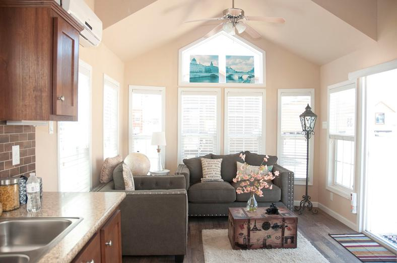 Special Deals And Savings On Recreational Resort Cottages